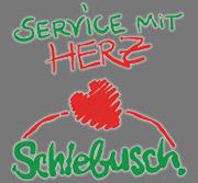 Schlebusch - Service mit Herz
